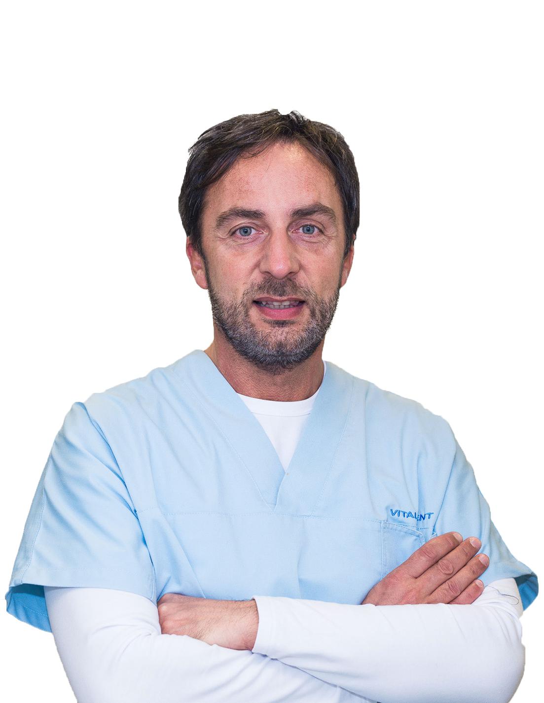 Dott. Marco Baldanzi