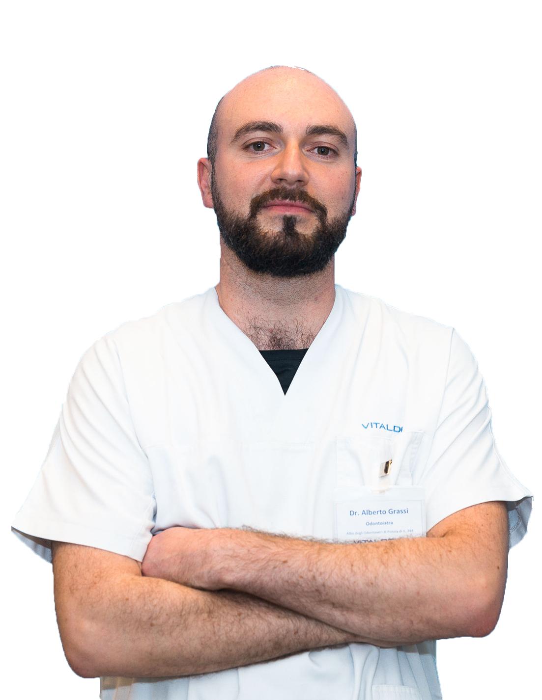 Dottor Alberto Grassi