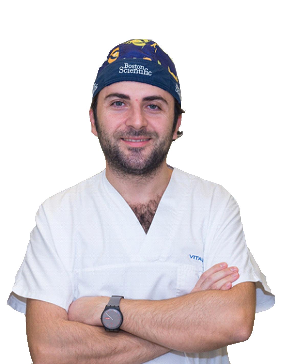 Dr. Pasquale Correra