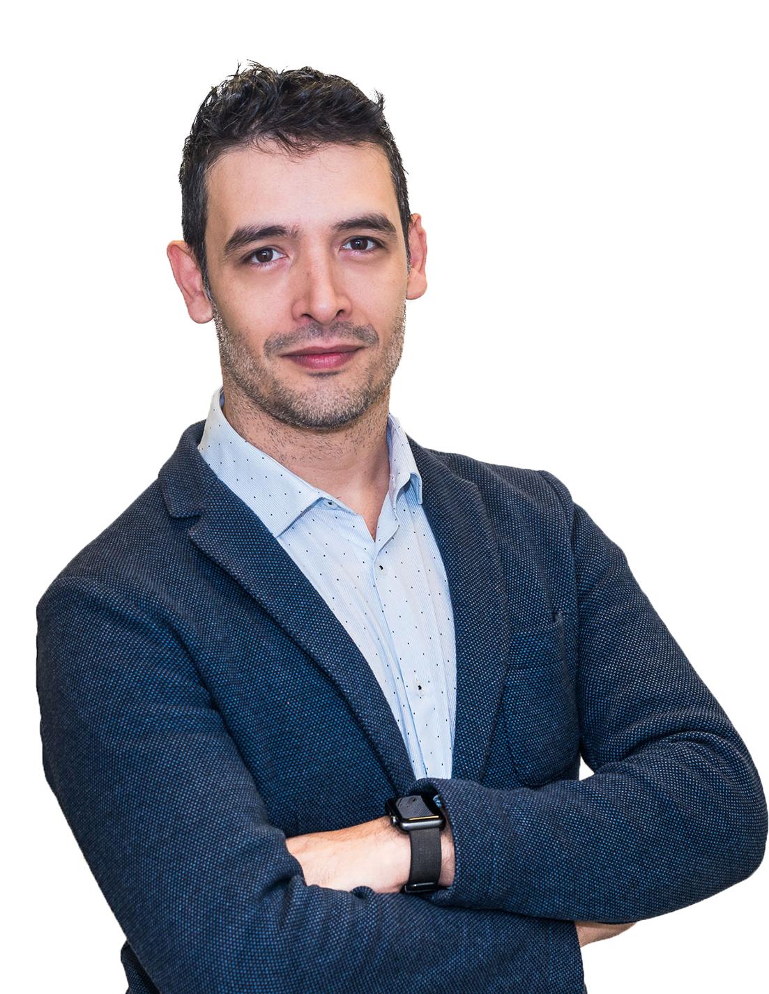 Gianluca Annunzi