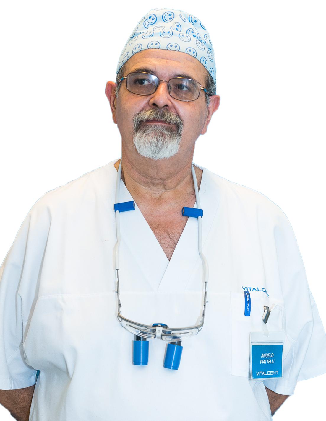 dott Angelo Piattelli